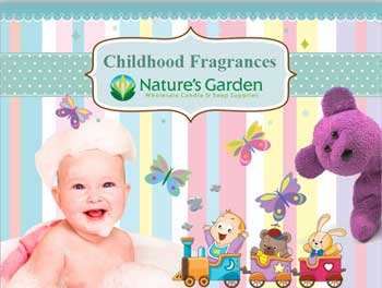 Childhood Memories Fragrances
