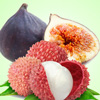 fig lychee scent