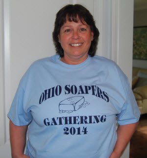 cindy ohio soapers gathering