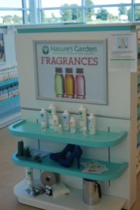 Nature's Garden Store, candle making supplies, soap making supplies, fragrance oils