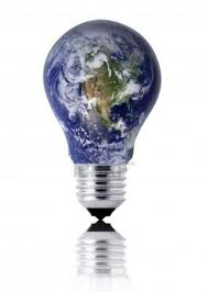 New energy for planet Earth.