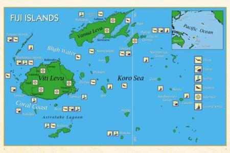 Map fiji tahiti gumiabroncs Image collections