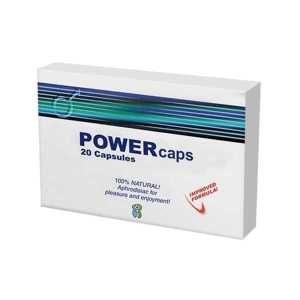 powercaps