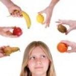 Los Alimentos y sus Calorías