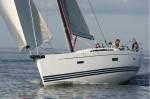 X-Yachts Xp 44 n°1 sous voiles