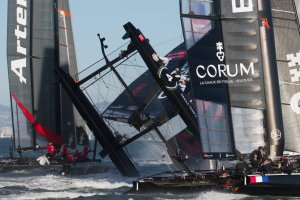 AC World Series: ORACLE TEAM USA SPITHILL champion des match racing