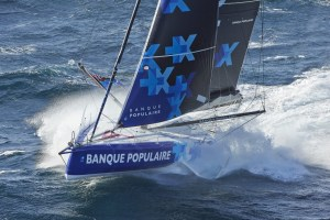 Transat Jacques Vabre : Favourites, Underdogs and Uncertainty