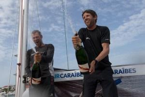Transat AG2R LA MONDIALE : Thrilling finish in two-handed transatlantic marathon