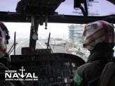 AH-11A Super Lynx pousando
