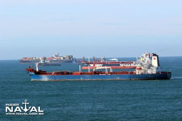 Marinha Mercante - 1