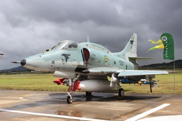 AF-1 Skyhawk II