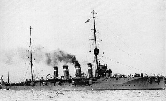 HMS Glasgow - 2