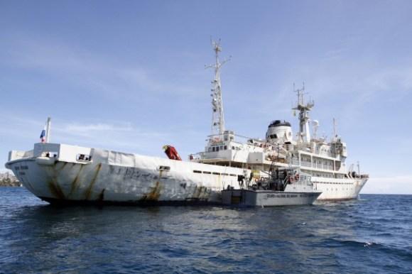Venezuela Guyana Ship Detained.JPEG-093db