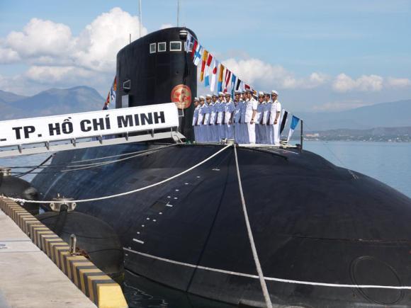 HQ-183 Ho Chi Minh