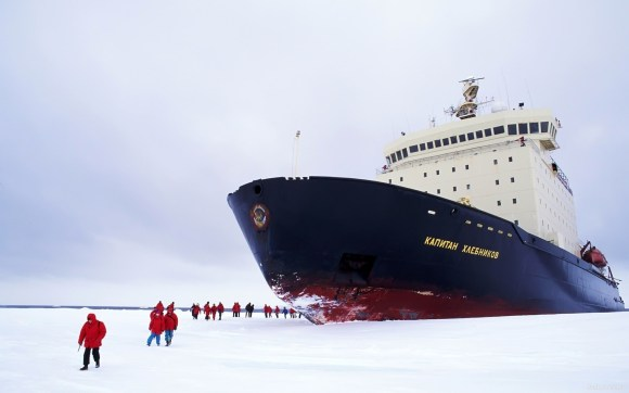 kapitan-khlebnikov-icebreaker-ship-arctic-ice-winter-snow-other