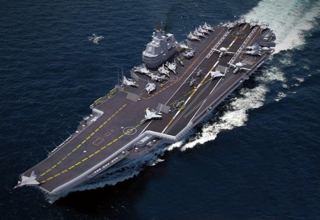 China Carrier