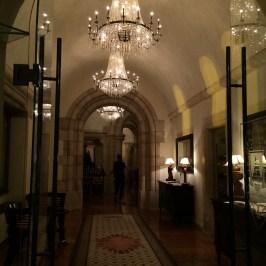 ブダペスト 夜景と眺望が綺麗なレストラン