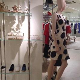 イギリスのファッションブランドL.K.Bennett