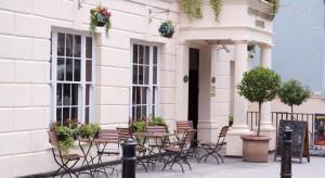 ロンドンホテル