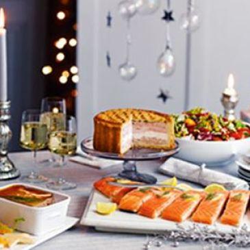 イギリスのホームパーティー料理のコツ