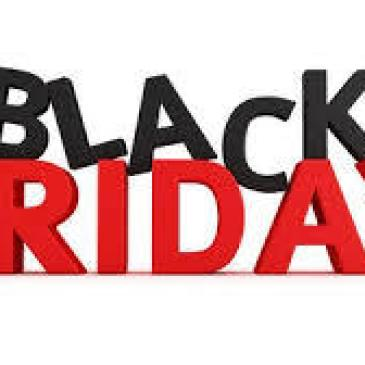 Black Friday!イギリスのファッションコスメSale情報完全ガイド
