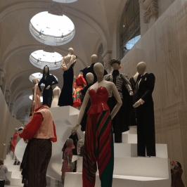 パリ旅行記、ルーブル・ノートルダム大聖堂・ガルニエでバレエ鑑賞