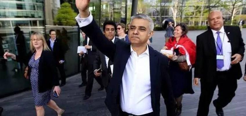 東京都舛添知事とロンドン新市長を比較しての感想