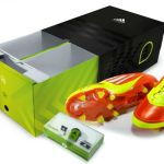 miCoach Speed Cell: El secreto de Messi.