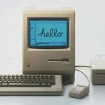 Apple Mac 128k