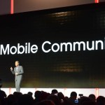 Sony Mobile Communication