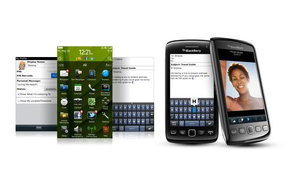 BlackBerry 10 podría ser la salvación de RIM