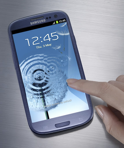 El Samsung Galaxy S III parece ser todo un hit
