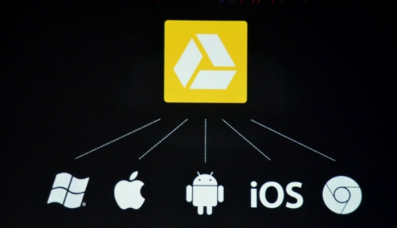 Chrome y Google Drive ahora disponibles para iOS