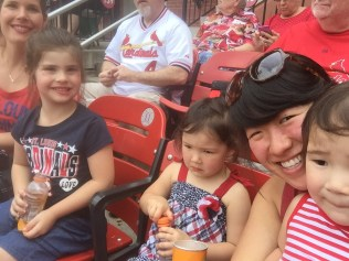First Cards Game