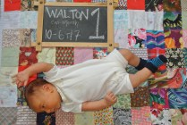 Walton One Month