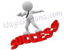 way to succes