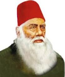 Sir Syed Ahmed Khan Sir Syed Ahmed Khan