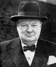 Winston Churchill Winston Churchill