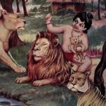 दुष्यन्त पुत्र भरत की ऐतिहासिक कहानी Raja Bharat Historical Story in hindi