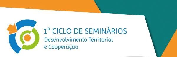 Resultado de imagem para Desenvolvimento territorial é tema de seminário