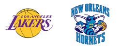 Playoffs NBA 2011 Lakers vs Hornets