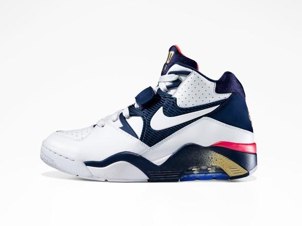 Nike Sportswear Air Force 180 Dream Team