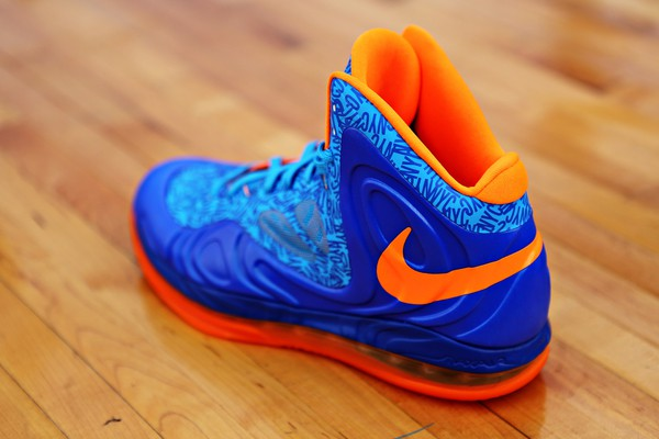 Nike Hyperposite NYC 2