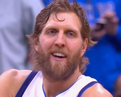 Dirk-Nowitzki-barba