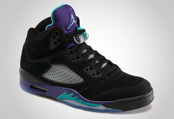 AJ5-Black-Grape