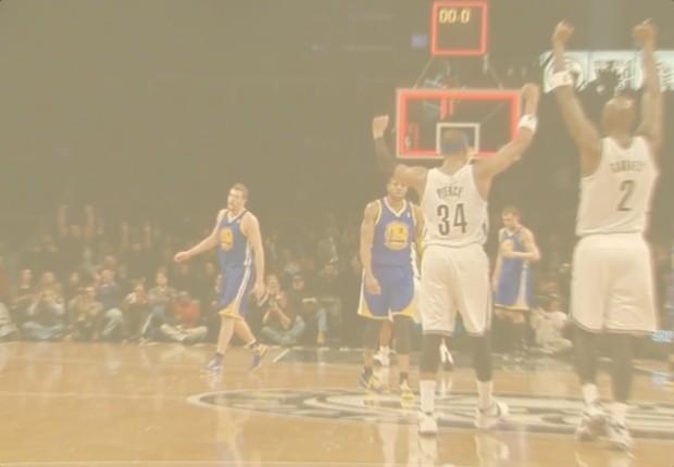 Nets Warriors
