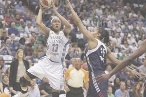 WNBA Lynx