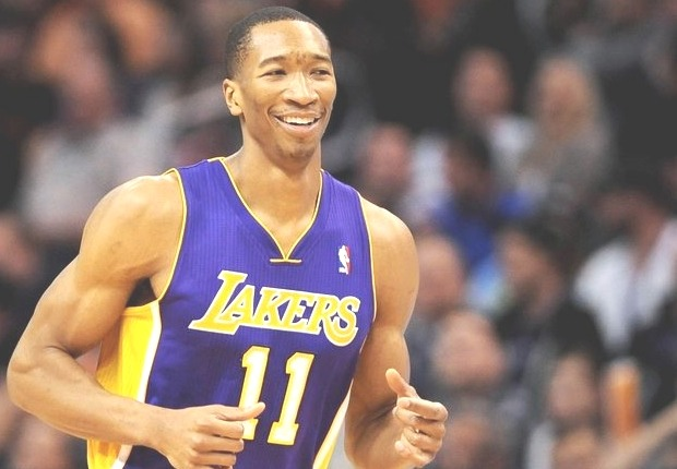 wesley johnson 2