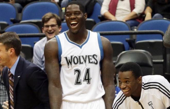 Bennett Wolves