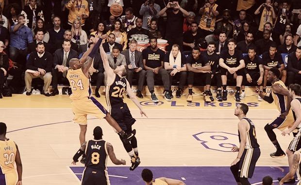 Kobe Bryant Hayward